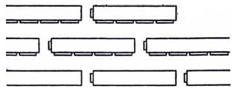 hagyományos parketta lerakása házilag XII. kerület